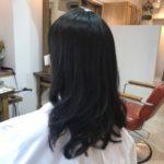 【梅雨対策】湿気の多い名古屋で髪が広がる方におすすめの乾かすだけでまとまるストカール☆