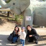 愛・地球博記念公園(モリコロパーク)に祝日だったので行ってきた
